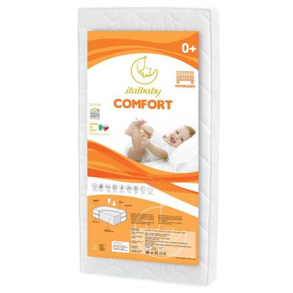 Матрас Italbaby Babyterm Comfort 120х60 см