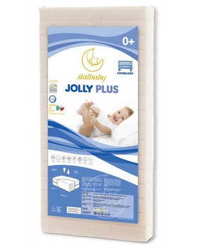Матрас Italbaby Jolly plus 120х60 см