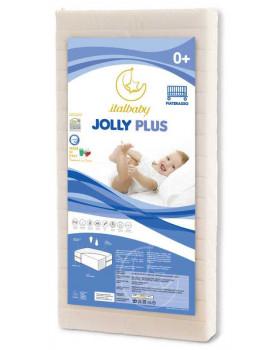 Матрас Italbaby Jolly plus 125x63 см