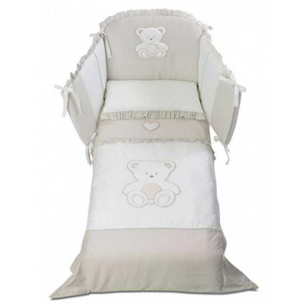 Детское постельное белье Italbaby Peluche