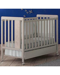 кроватка Micuna Rabbit