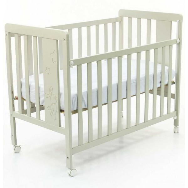 детская кроватка Micuna Rabbit