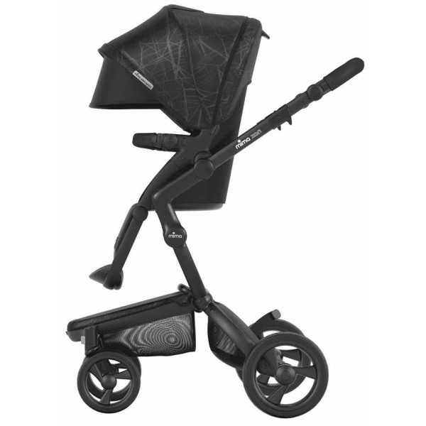Mima Xari Sport коляска 2 в 1