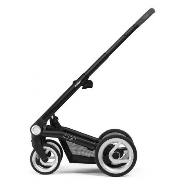 коляска 2 в 1 Mutsy Icon (Мутси Айкон) коллекция 2020