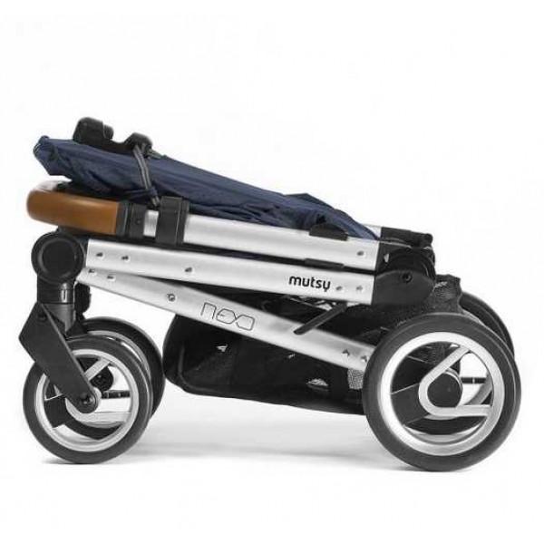 коляска прогулочная Mutsy Nexo (Мутси Нексо)