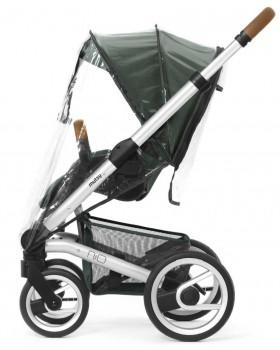 Дождевик для коляски Mutsy IGO / I2 / NIO / EVO