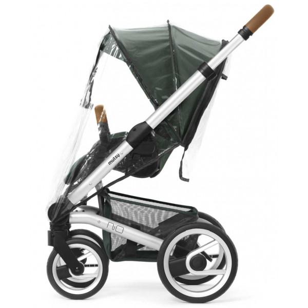 Дождевик для прогулочного блока колясок Mutsy IGO / I2 / NIO / EVO