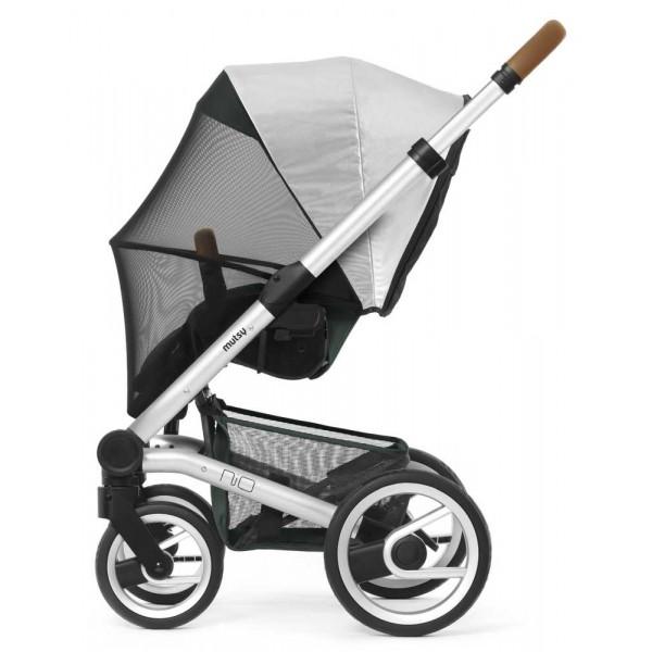 Москитная сетка для прогулочного блока колясок Mutsy IGO / I2 / NIO / EVO