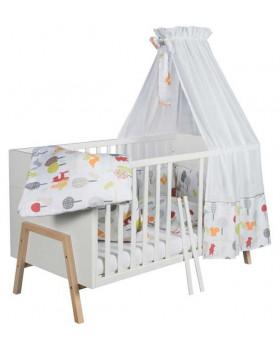 кровать Schardt Holly
