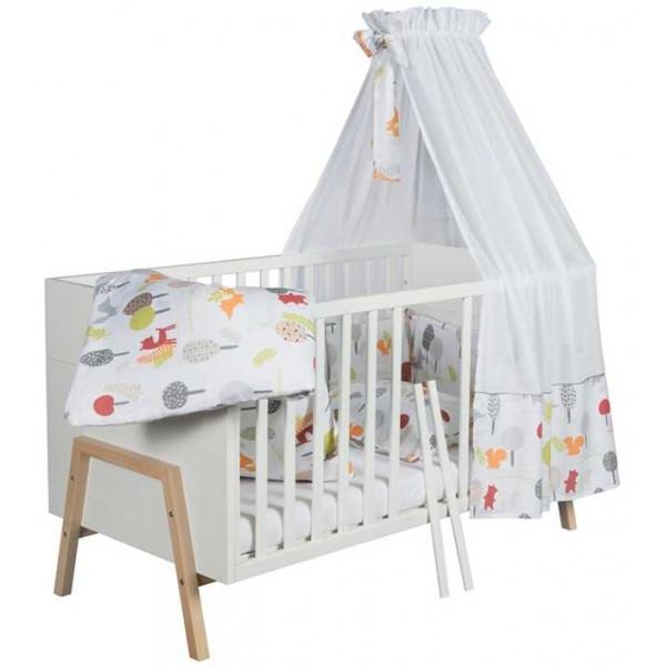 Schardt Holly кровать детская трансформер (70х140см.)