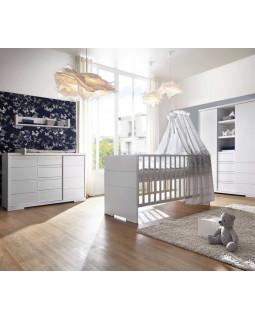 Детская мебель Schardt Maxx белый