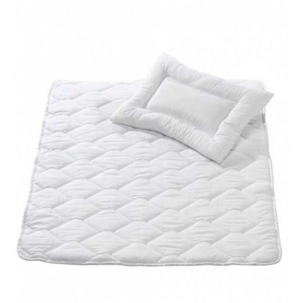 Одеяло и подушка для кроваток Schardt