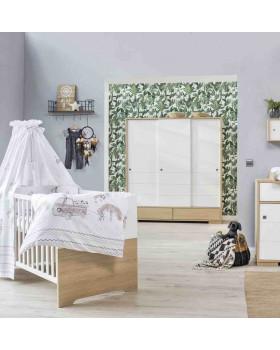 детская мебель Schardt Slide Oak