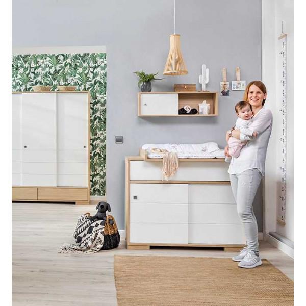 комната детская Schardt Slide Oak