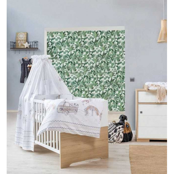 Schardt Slide Oak кровать детская трансформер (70х140см.)