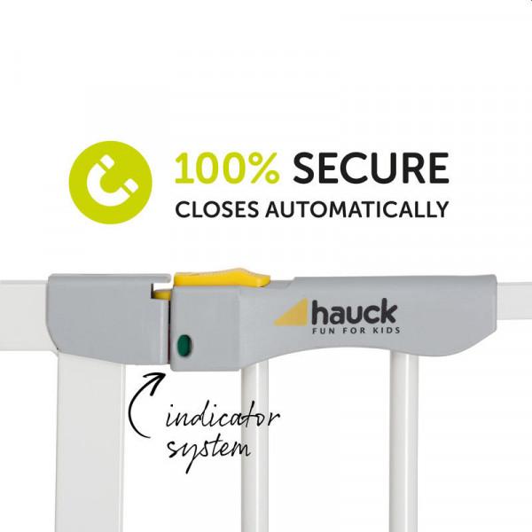Ворота безопасности Hauck Autoclose N Stop