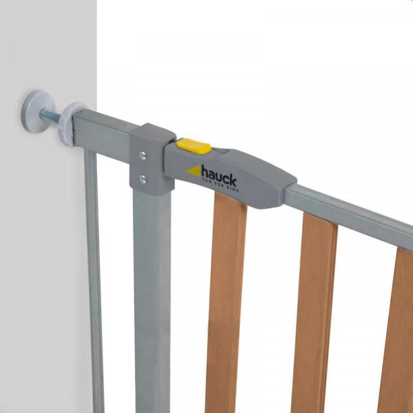 Ворота безопасности Hauck Woodlock