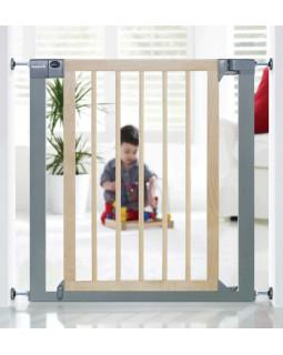 Ворота безопасности Munchkin Easy Close Deco 75-82 см
