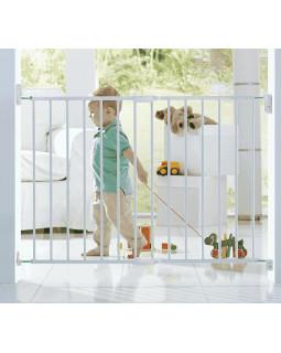 Ворота детские на 64,5-102 см Munchkin Push to Close с креплением в стену