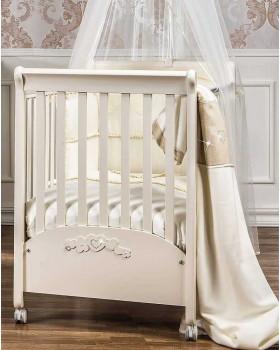 кроватка Picci Flora