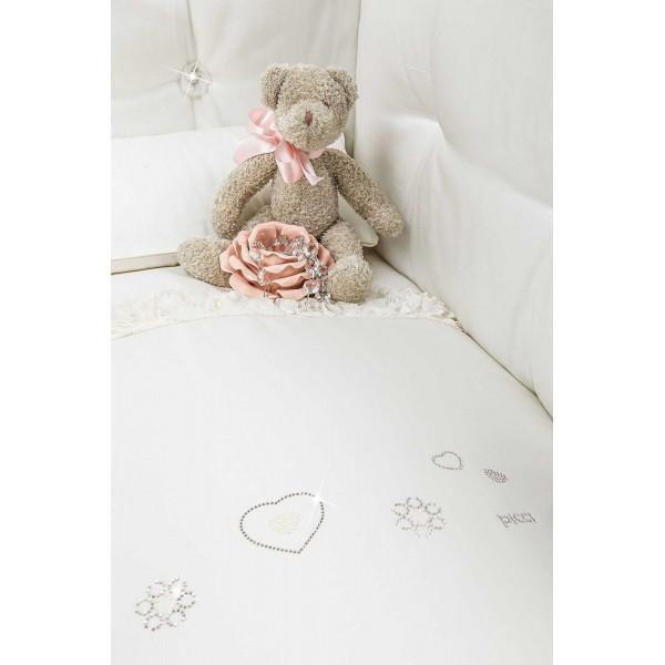 постельное белье Picci Flora (Swarovski)