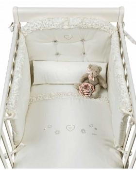 Детское постельное белье Picci Flora
