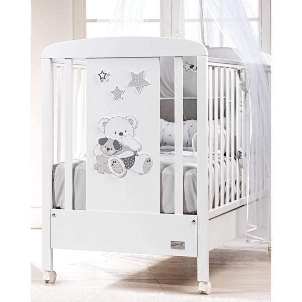Детская кроватка Picci Valdo