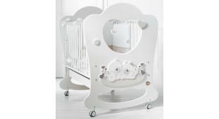 Что учесть при выборе кроватки для новорожденного?