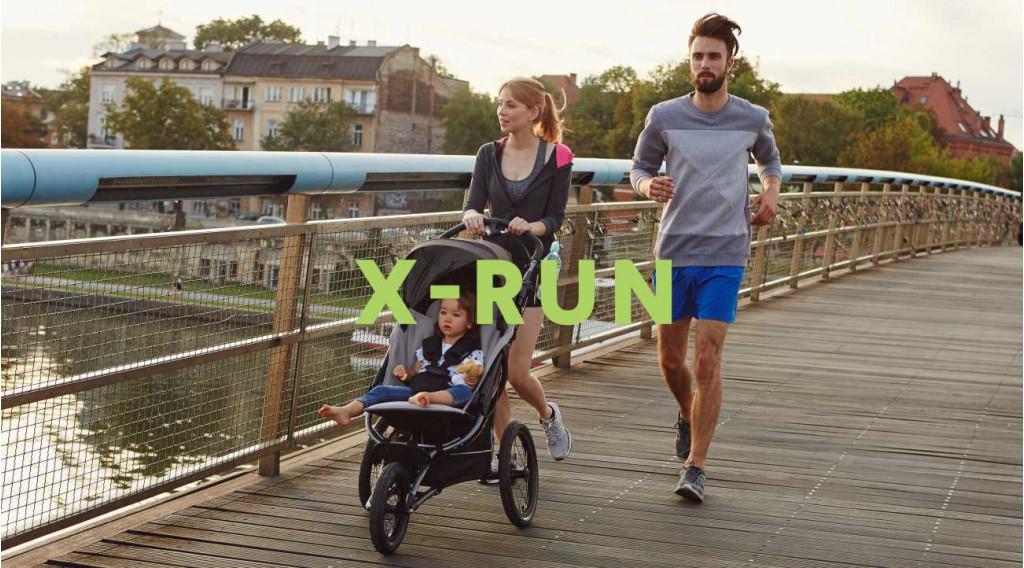 X-Lander X-Run