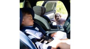 Как выбрать детское автокресло для ребенка