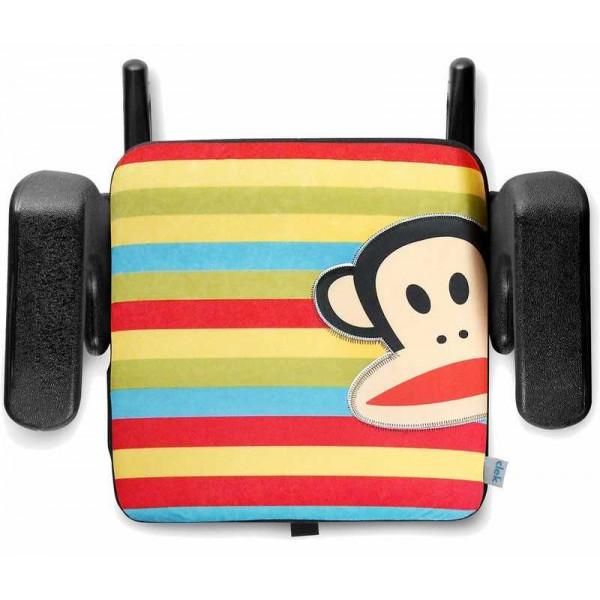 Clek Olli бустер с Isofix от 15 до 36 кг