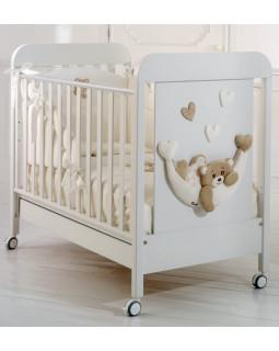 Детская кроватка Baby Expert Tenerone by Trudi