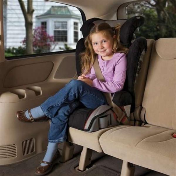 Diono Monterey 2 автокресло от 15 до 36 кг с Isofix