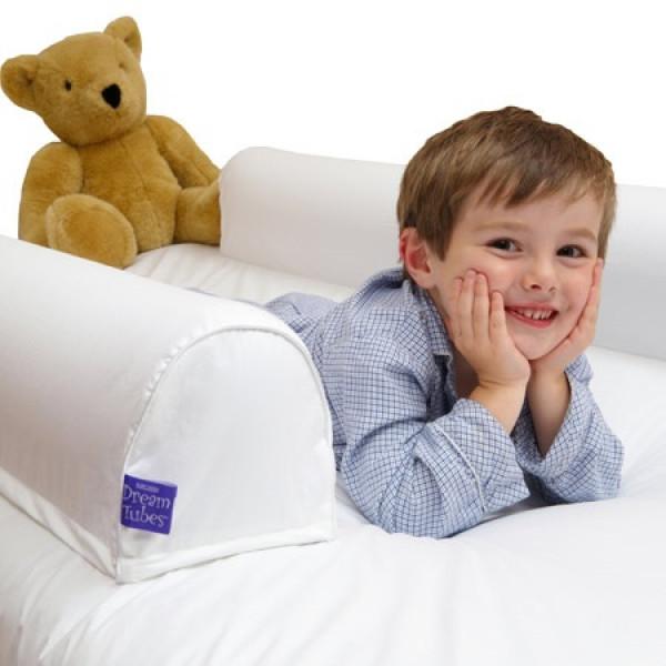Dusky Moon Dream Tubes надувной бортик для детской кроватки (70 х150)