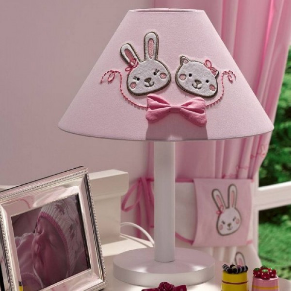 Лампа настольная Funnababy Lily Milly