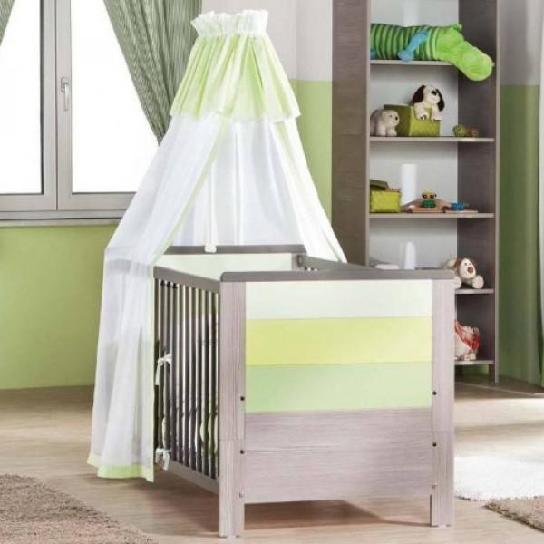 кровать детская трансформер Geuther Limoncello