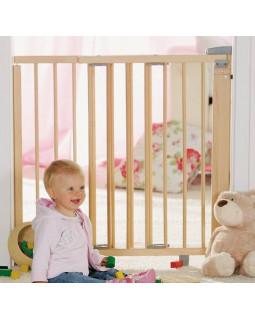 Ворота безопасности для детей Geuther 2734 NA на лестницу (со сверлением)