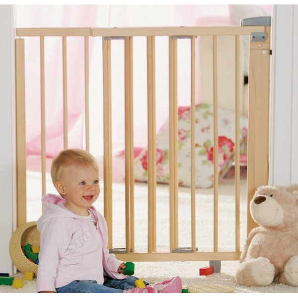 Geuther 2734 NA барьер безопасности для детей на лестницу