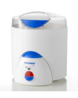 стерилизатор для бутылочек Miniland Super 3 Deco