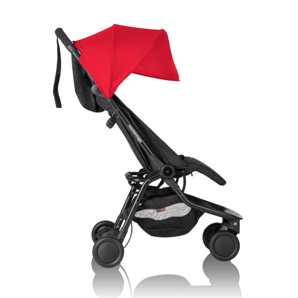 Mountain Buggy Nano коляска прогулочная