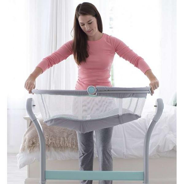 электронная колыбель Summer Infant By Your Bed Sleeper