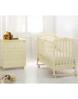 мебель Baby Expert Teddy (крем)