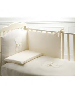 Детское постельное белье Baby Expert Teddy