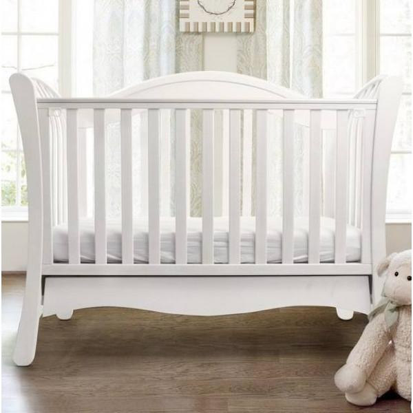 кроватка диванчик Fiorellino Alpina