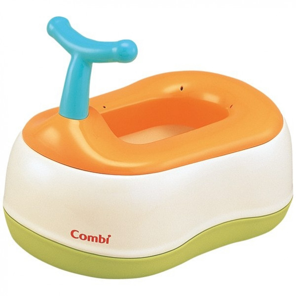 Горшок-трансформер Combi toilet trainer