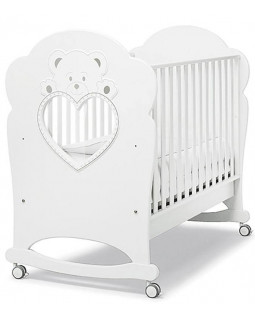 кроватка Erbesi Cucciolo