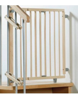 Барьер Geuther 2735 NA на лестницу