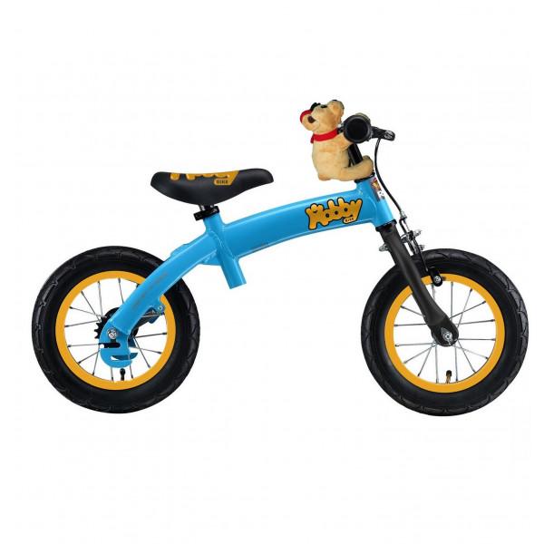 Велобалансир велосипед Hobby-bike