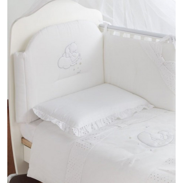 постельное белье Italbaby Polvere di stelle