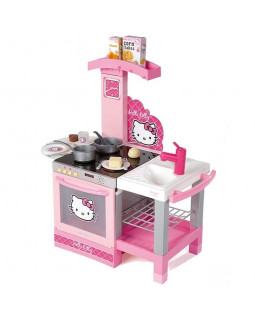 Кухня Smoby Hello Kitty 24010